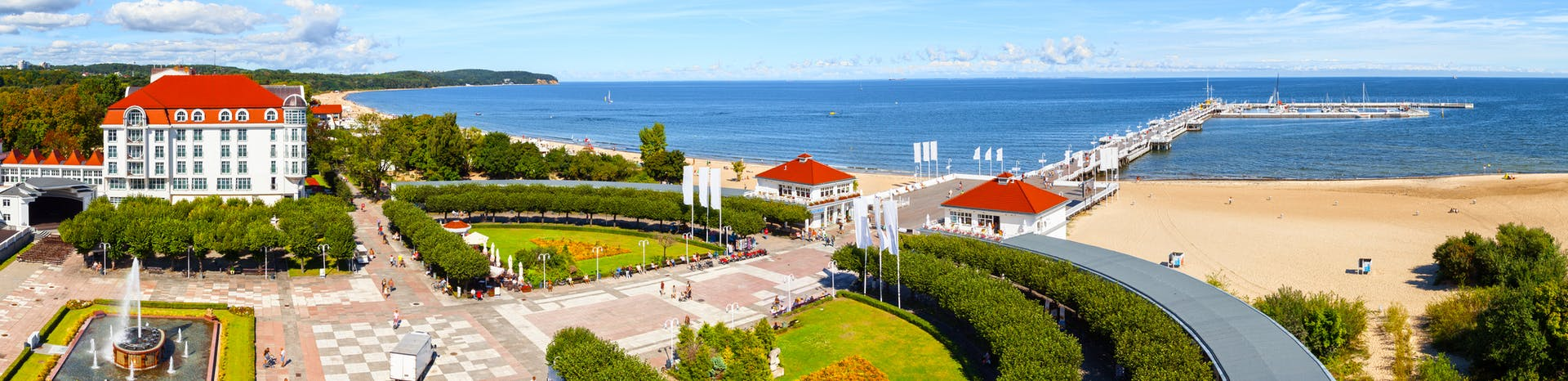 Picture of Sopot