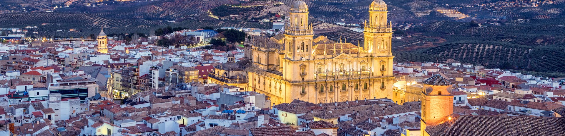 Picture of Jaen