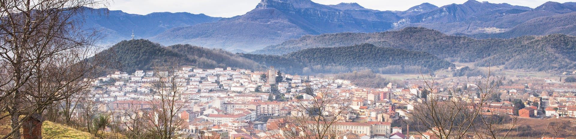 Picture of Olot