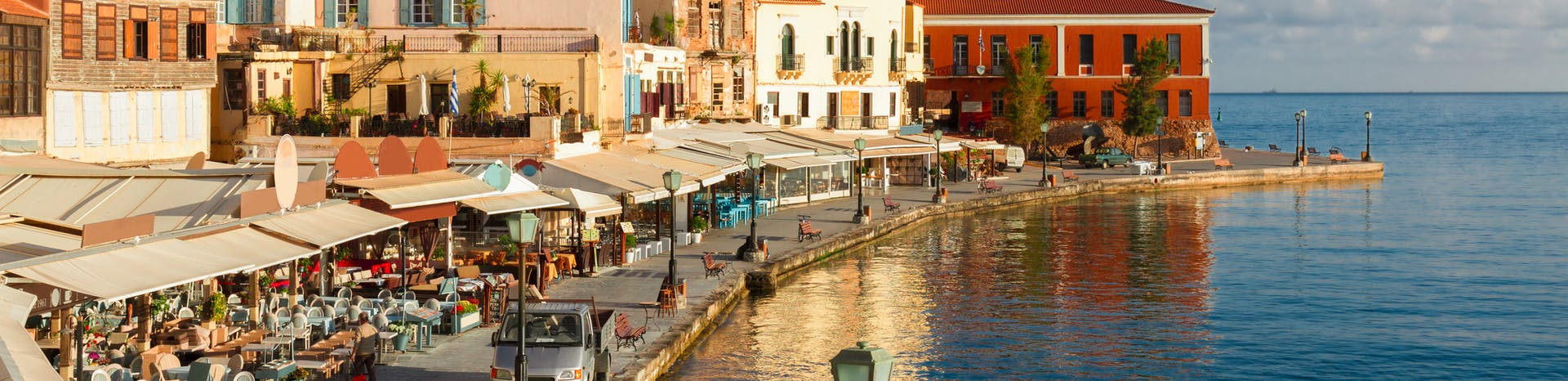 Picture of Chania