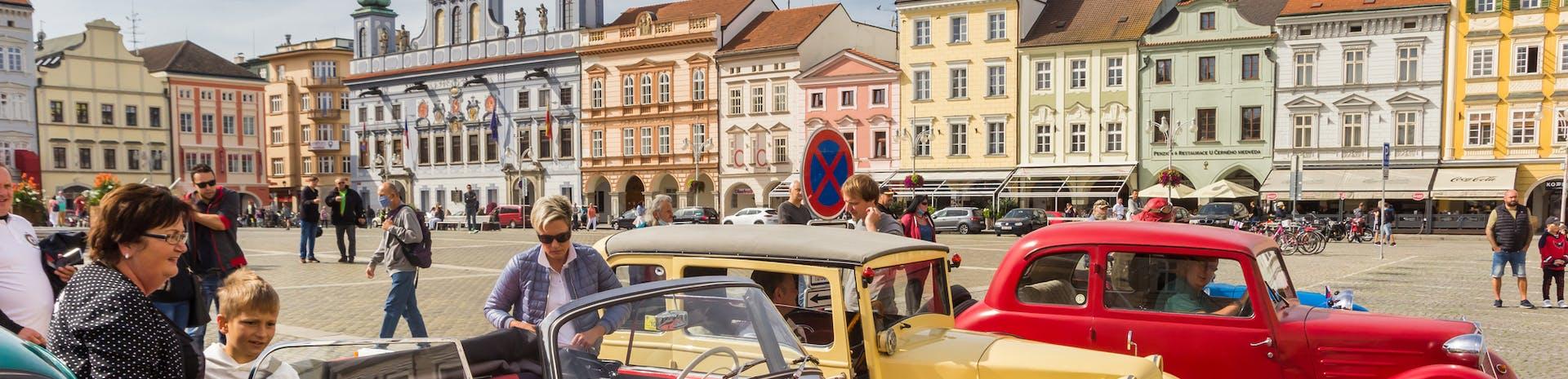 Picture of Ceske Budejovice