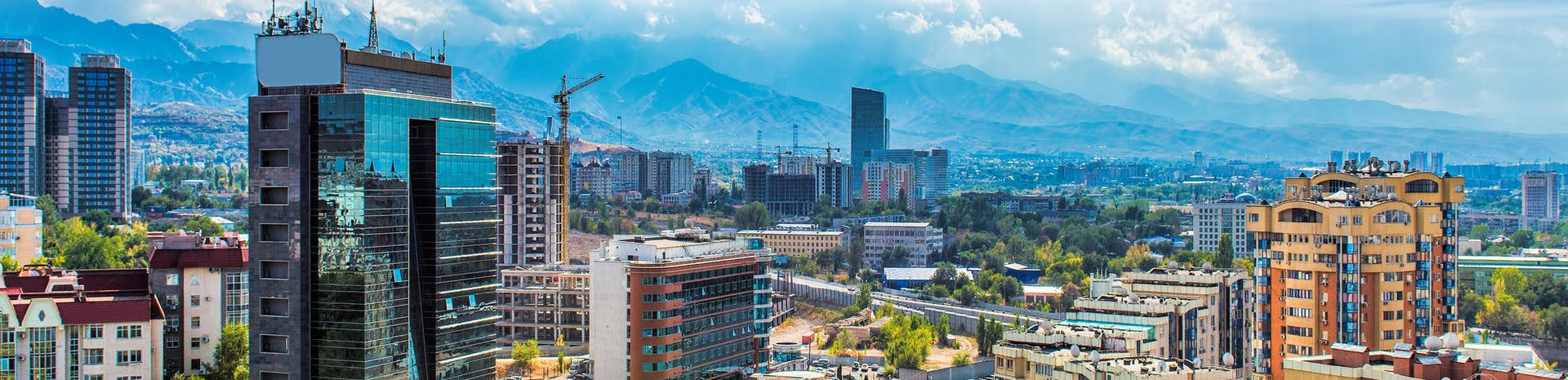 Picture of Almaty
