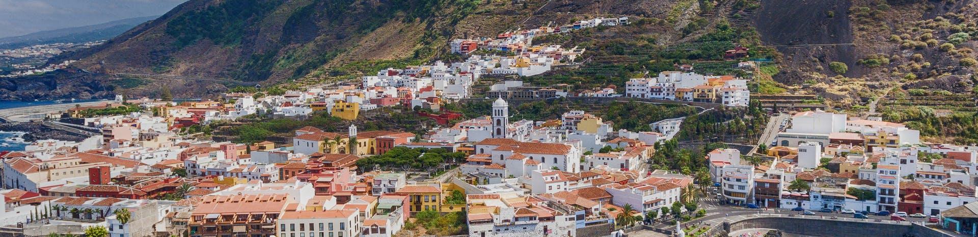Picture of Tenerife