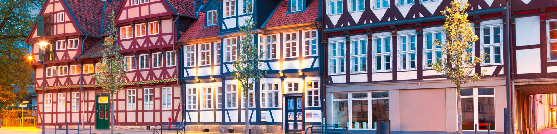 Picture of Offenbach