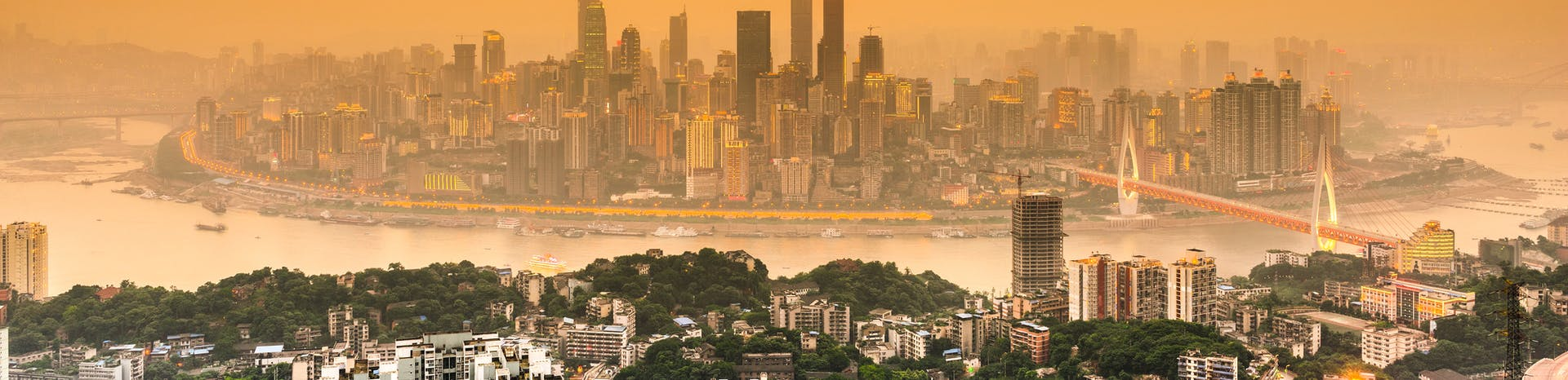 Picture of Chongqing