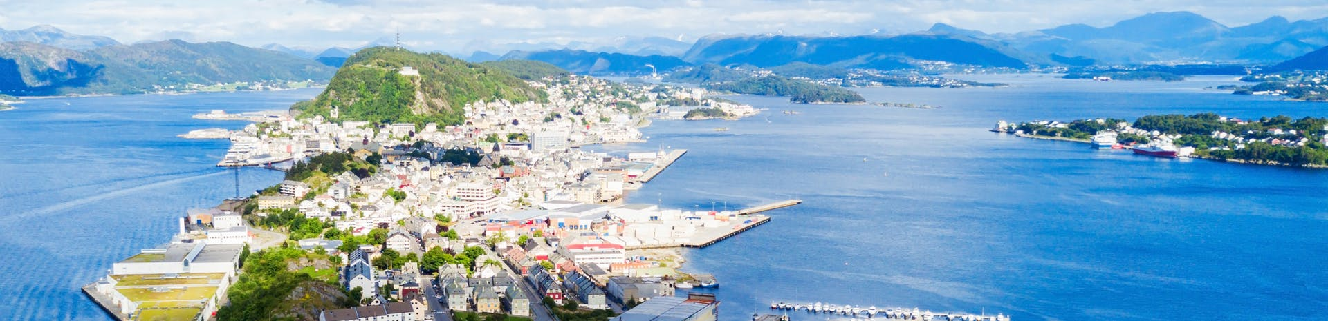 Picture of Aalesund