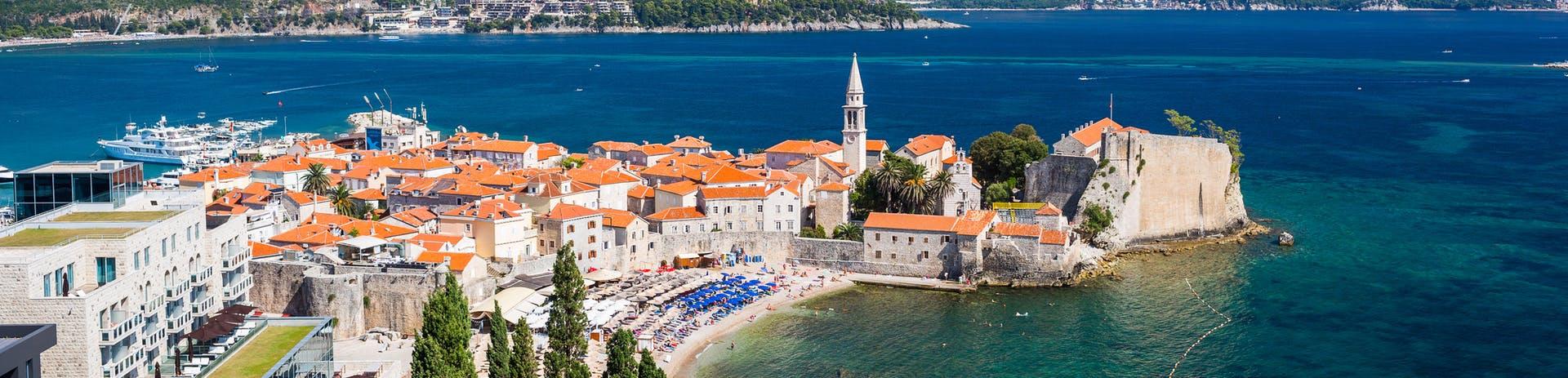 Picture of Montenegro