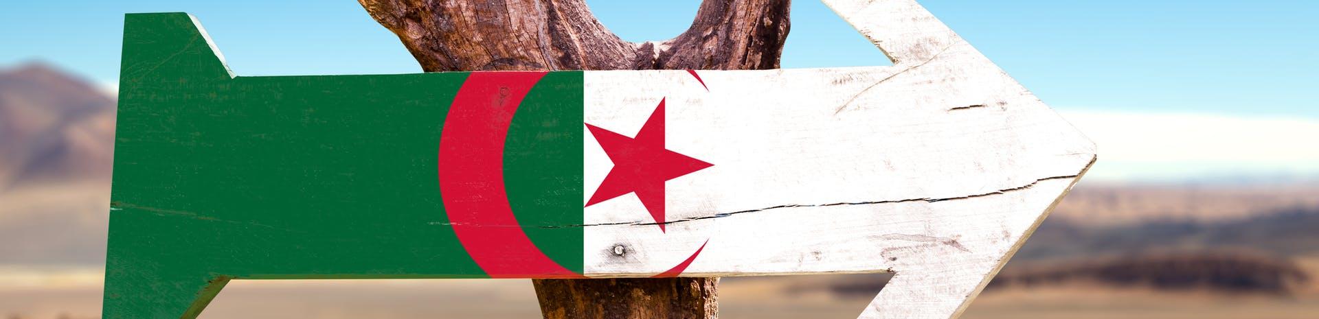 Picture of Algeria