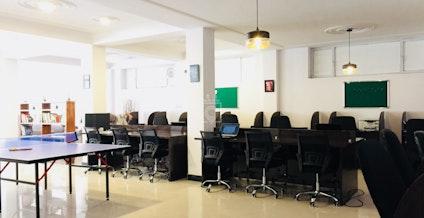 Coworthy, Kabul | coworkspace.com