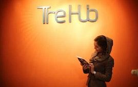 The Hub, Kabul