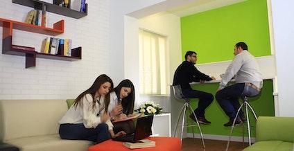 MyOffice'Al, Tirana | coworkspace.com