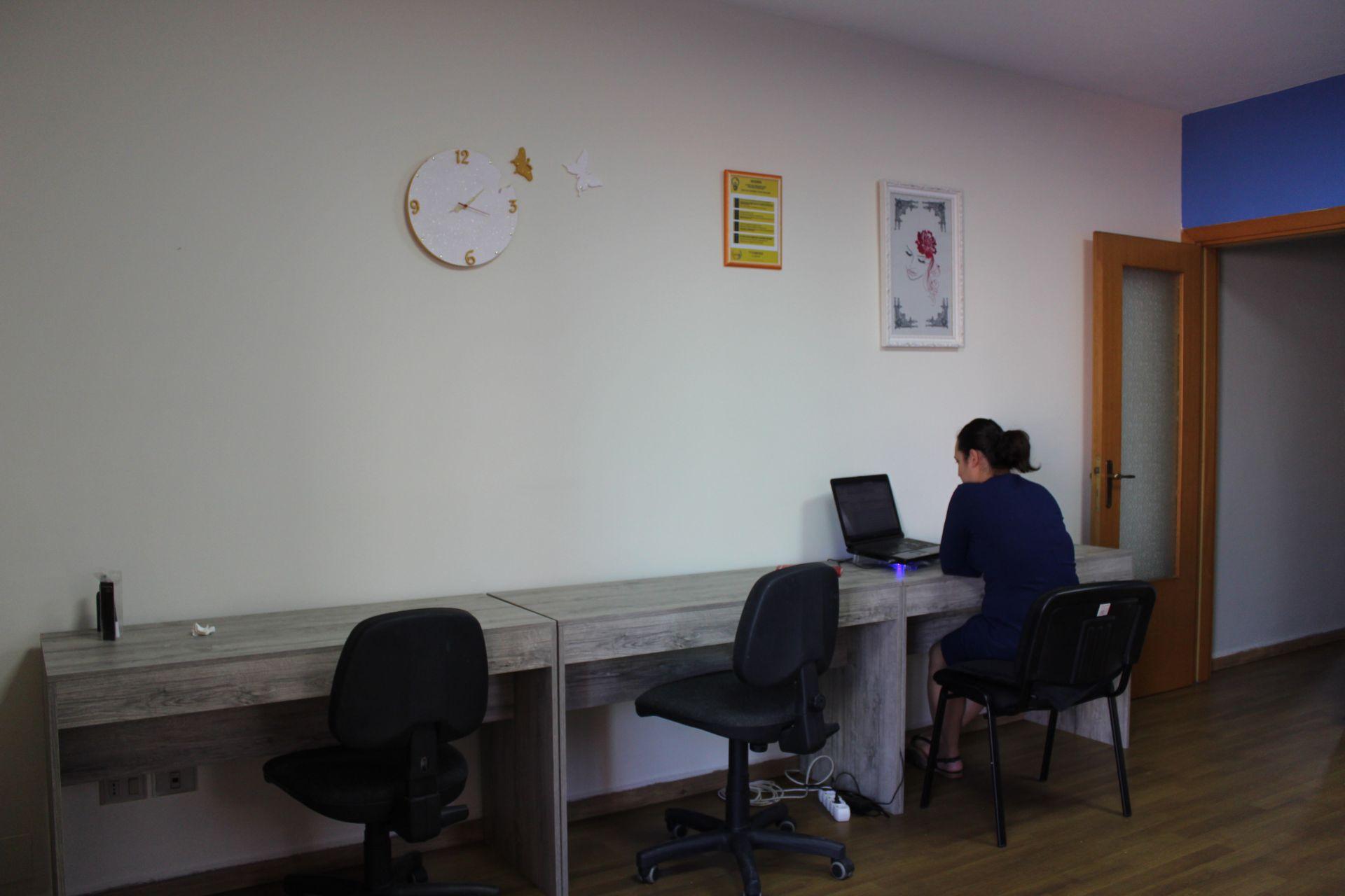 OMA Coworking Space, Tirana