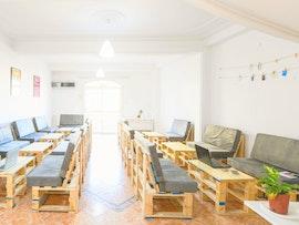 La Bulle Space, Algiers