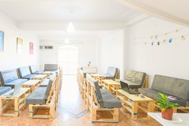 La Bulle Space, Sidi M'Hamed