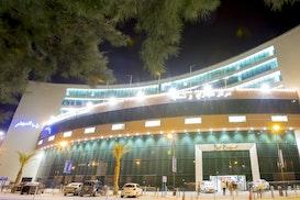 Regus Bab-Ezzouar, Sidi M'Hamed