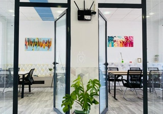 Horizon Business space image 2