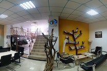 Firstep Coworking Space, Blida