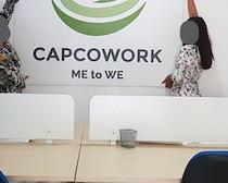 Capcowork profile image