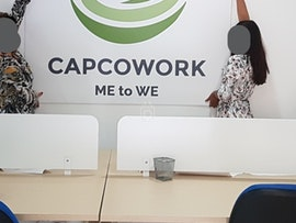 Capcowork, Hydra