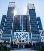 Regus - Setif Park-Mall Centre profile image