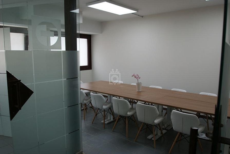 Andorra Work Center, Andorra la Vella