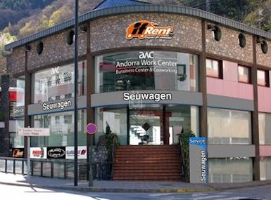 Andorra Work Center image 5