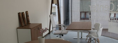 Andorra Work Center