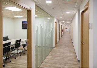 SMART Executive Centers image 2