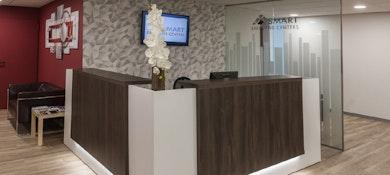 SMART Executive Centers