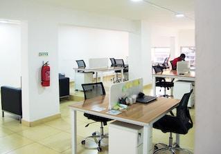 Centro de Empresas e Projectos Prestigio (CEPP) image 2