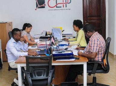 Centro de Empresas e Projectos Prestigio (CEPP) image 3