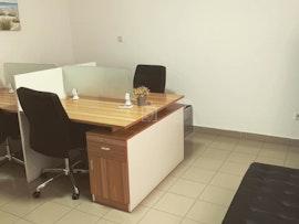 Gesprin Coworking, Luanda