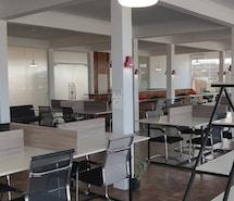 MAMD-Centro de Escritórios profile image