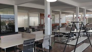 MAMD-Centro de Escritórios image 1