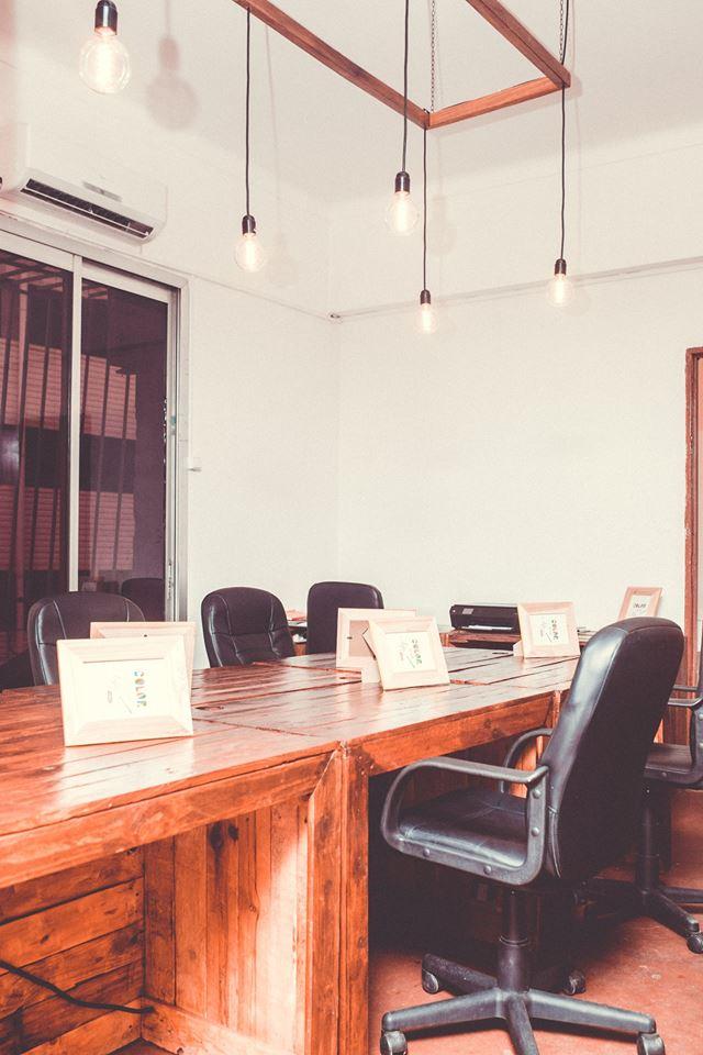 O4U - OFFICE FOR YOU, Luanda