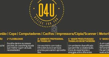 O4U - OFFICE FOR YOU profile image