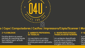 O4U - OFFICE FOR YOU image 1