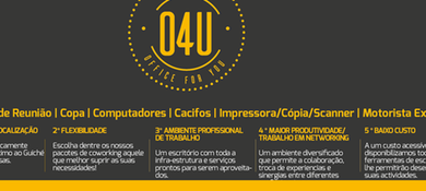 O4U - OFFICE FOR YOU