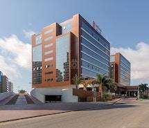 Regus - Luanda, Belas Business Park profile image