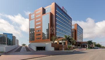 Regus - Luanda, Belas Business Park image 1