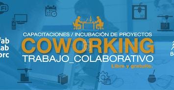 Fab Lab Bariloche profile image