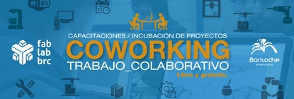 Fab Lab Bariloche
