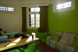 Bambú Coworking, Buenos Aires