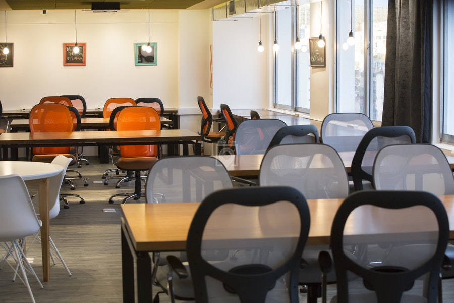 BAO Coworking, Buenos Aires