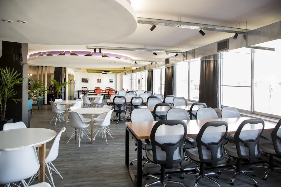BAO Coworking, Buenos Aires - Read Reviews & Book Online