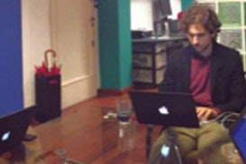 Bunker Coworking, Buenos Aires