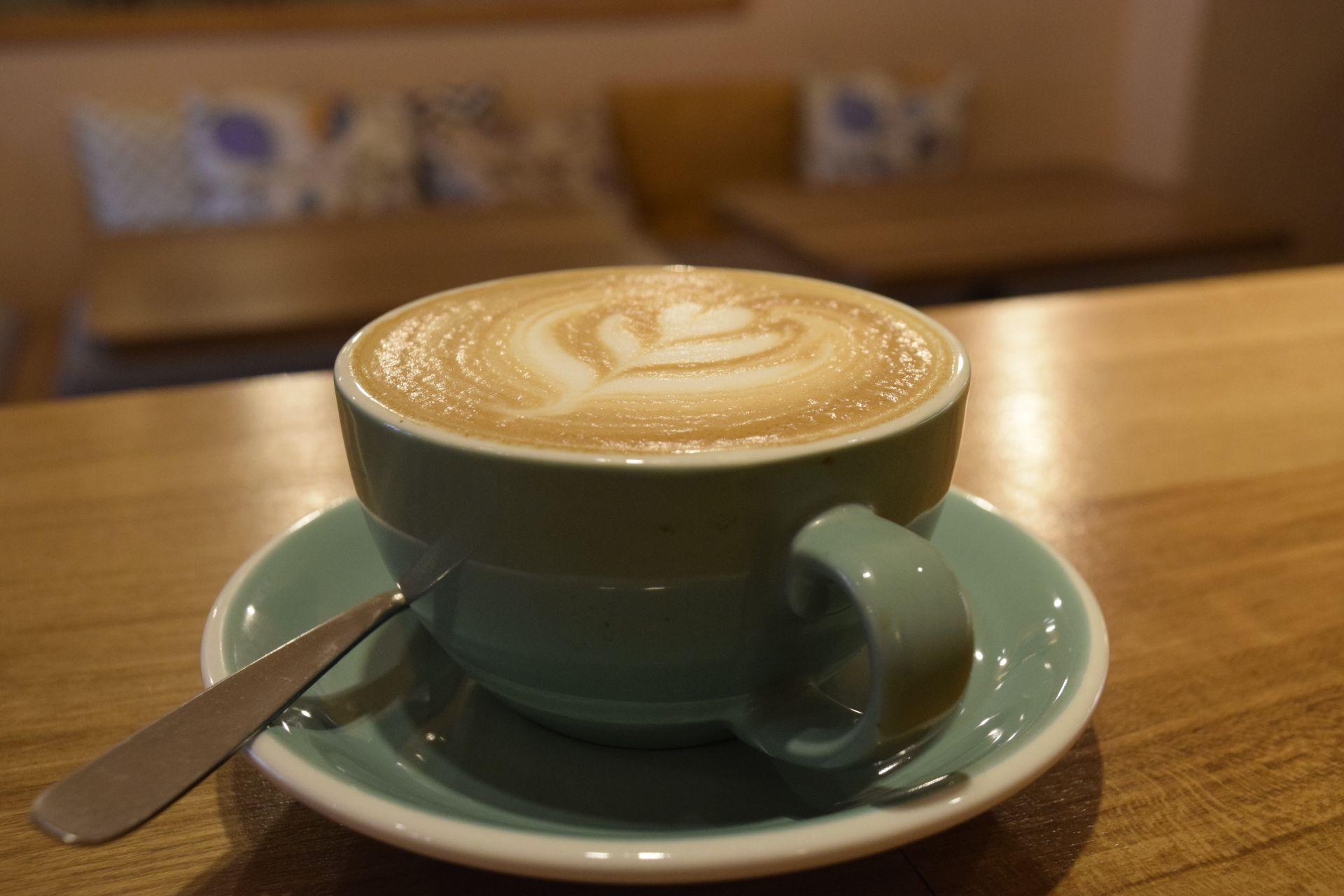 acquista chicchi di caffè verde konan