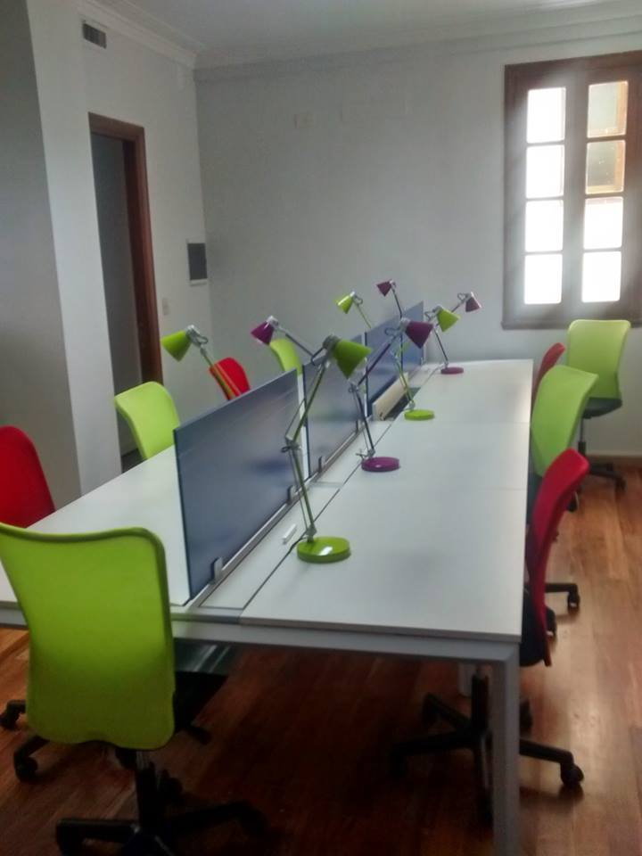 CENTRAL COWORKING, Buenos Aires
