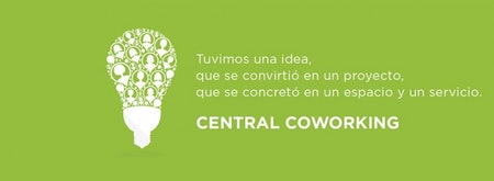 CENTRAL COWORKING