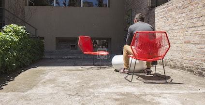 Cespedes Coworking, Buenos Aires | coworkspace.com